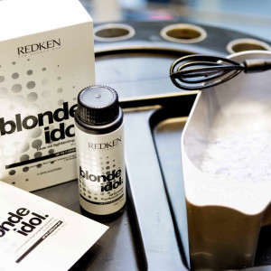 Blond by Redken, Friseur Danner, Petra Glück, Salzburg