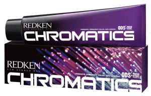 Chromatic Farbe by Redken, Friseur Danner, Petra Glück, Salzburg